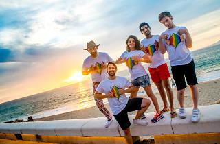 Con lugar, la serie gay estrena segunda temproada en YouTube