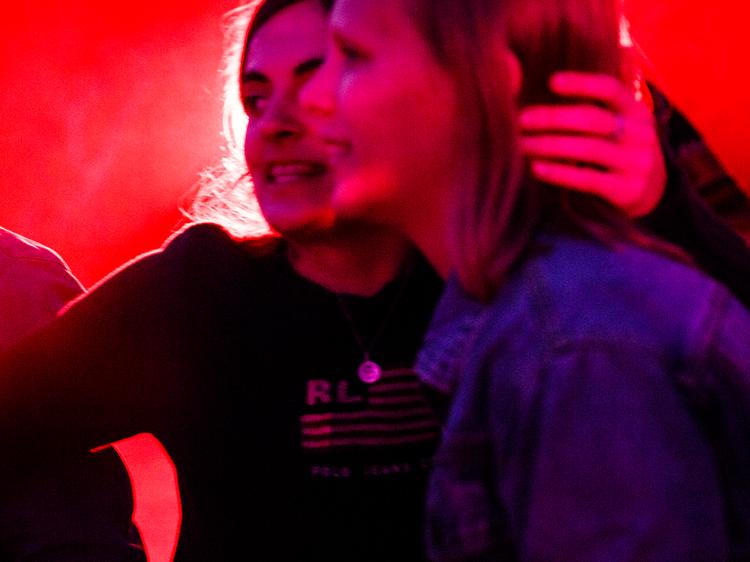 Photos of the Day - RAINBOW DISCO CLUB 2018