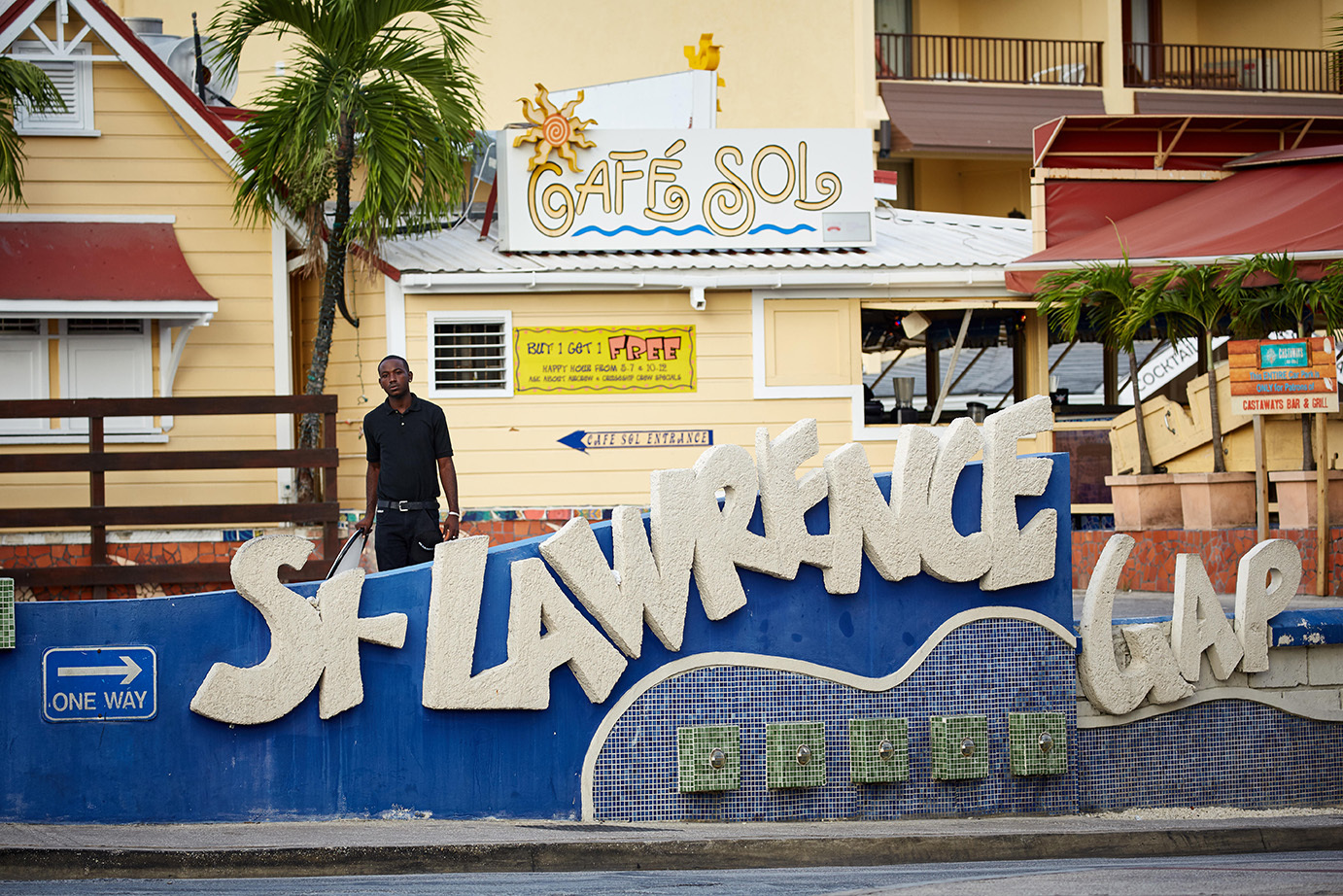 The five best things to do in Barbados