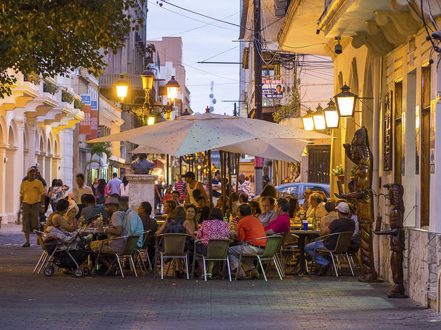 Five places to eat like a local in the Dominican Republic