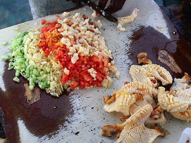 Five places to eat like a local in Saint Lucia