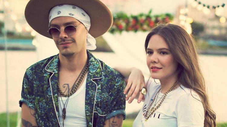 Jesse & Joy en la Arena Ciudad de México el próximo 12 de mayo