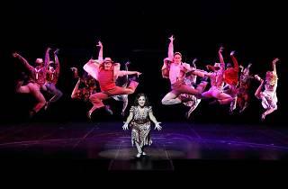 Evita Opera Australia 2018