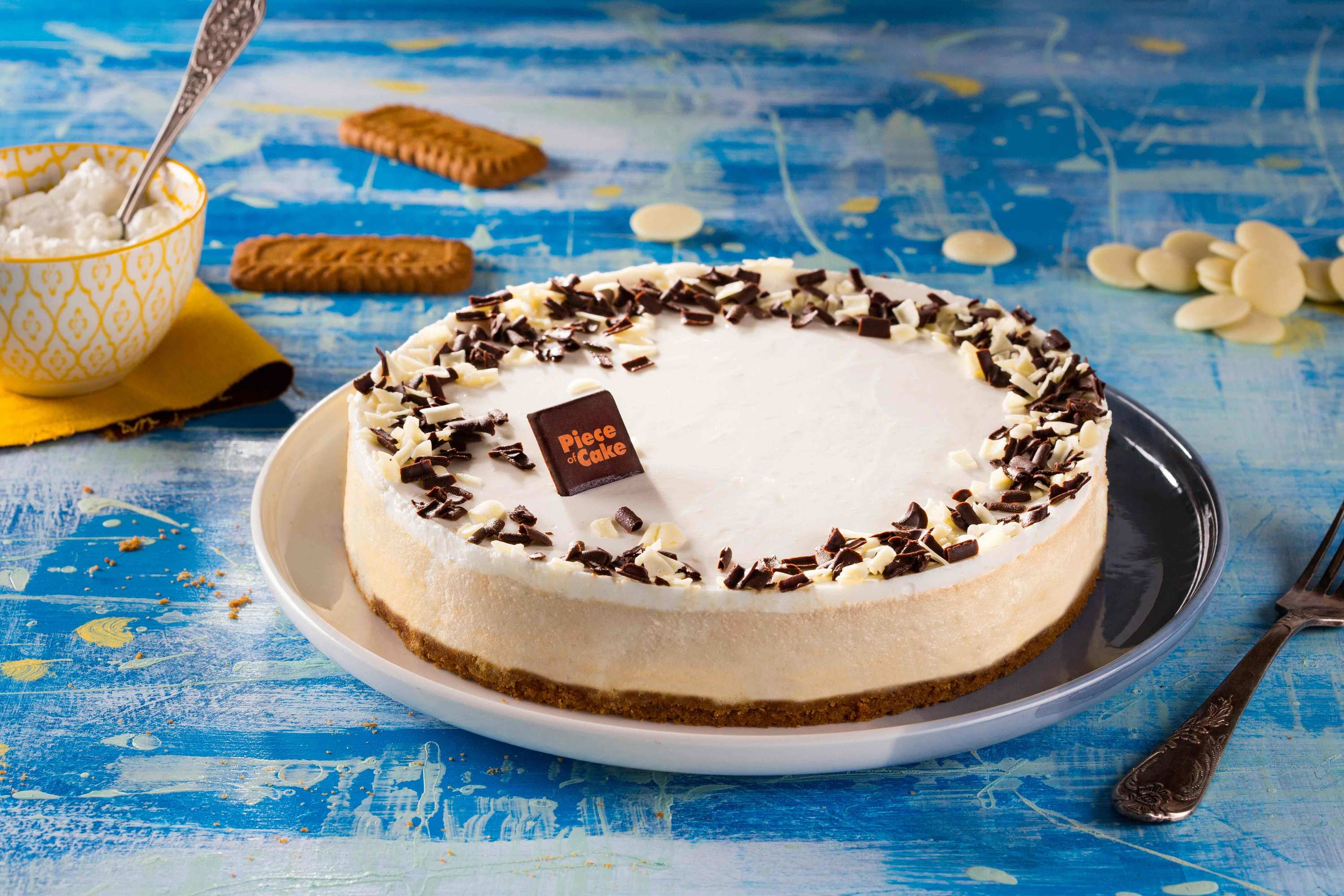 Udderly delicious Tel Aviv bakeries to get your Shavuot cheesecake fix