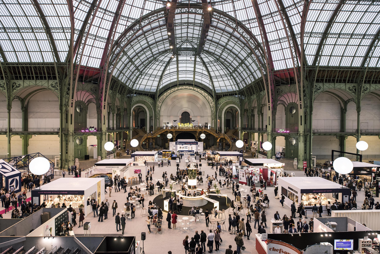 Taste of Paris : l'orgie gastronomique revient pour une 4e édition