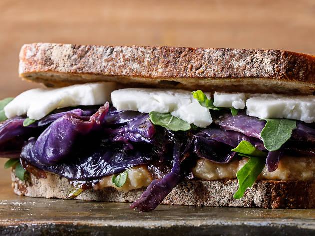 Barvazi Urban Sandwich