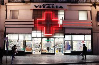 Farmácia Vitália