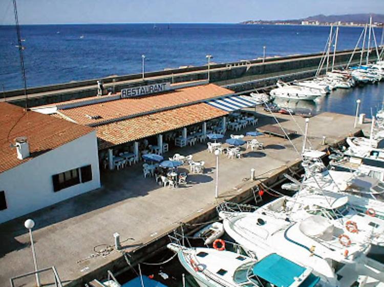 Club Nàutic Costa Brava