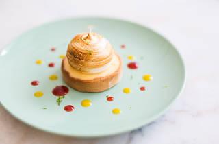 Pastelaria Francesa, Chouquette Porto, Tarte de limão merengada
