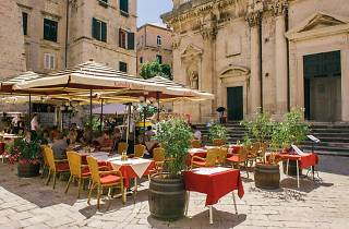 Restaurant Amoret