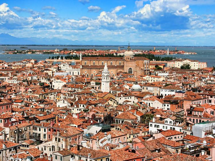 Top 5 Venice neighbourhoods