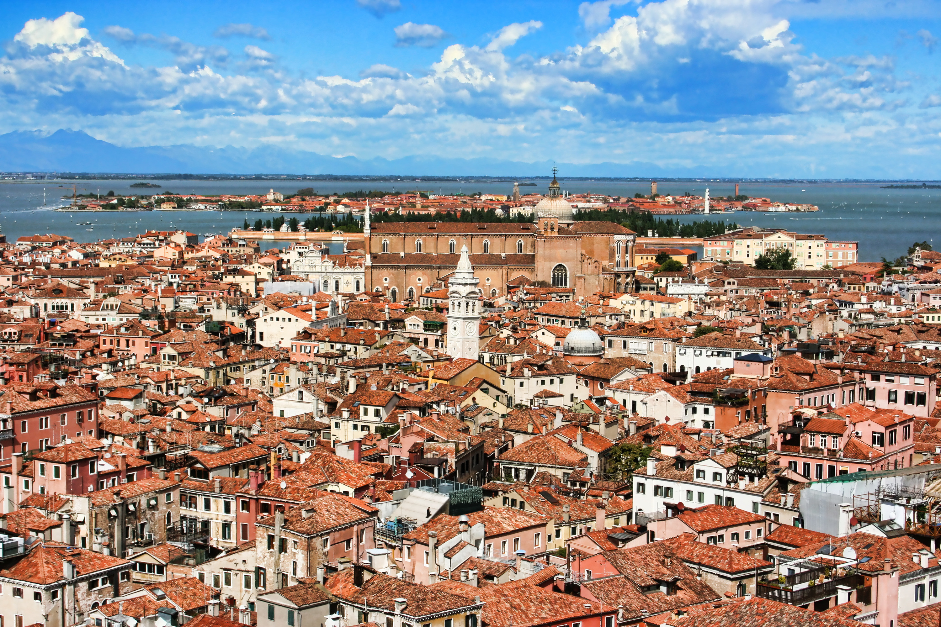 Top 5 Venice neighbourhoods