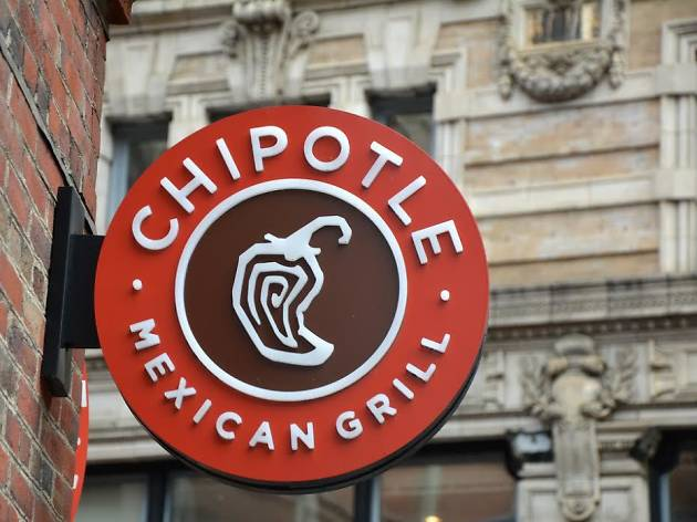Chipotle celebrates Teacher Appreciation Week with a sweet deal