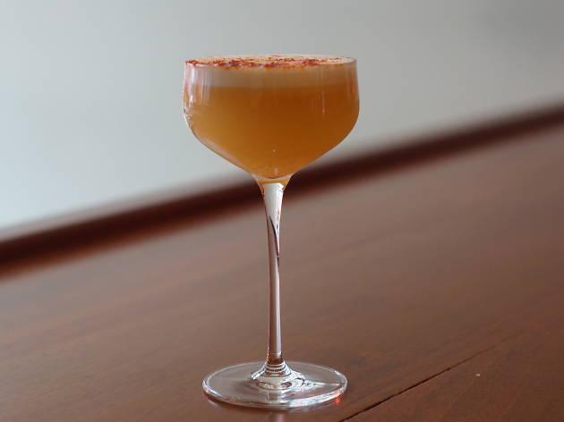 Best Specialty Bar