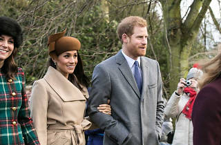 Where to celebrate the Royal Wedding in NYC