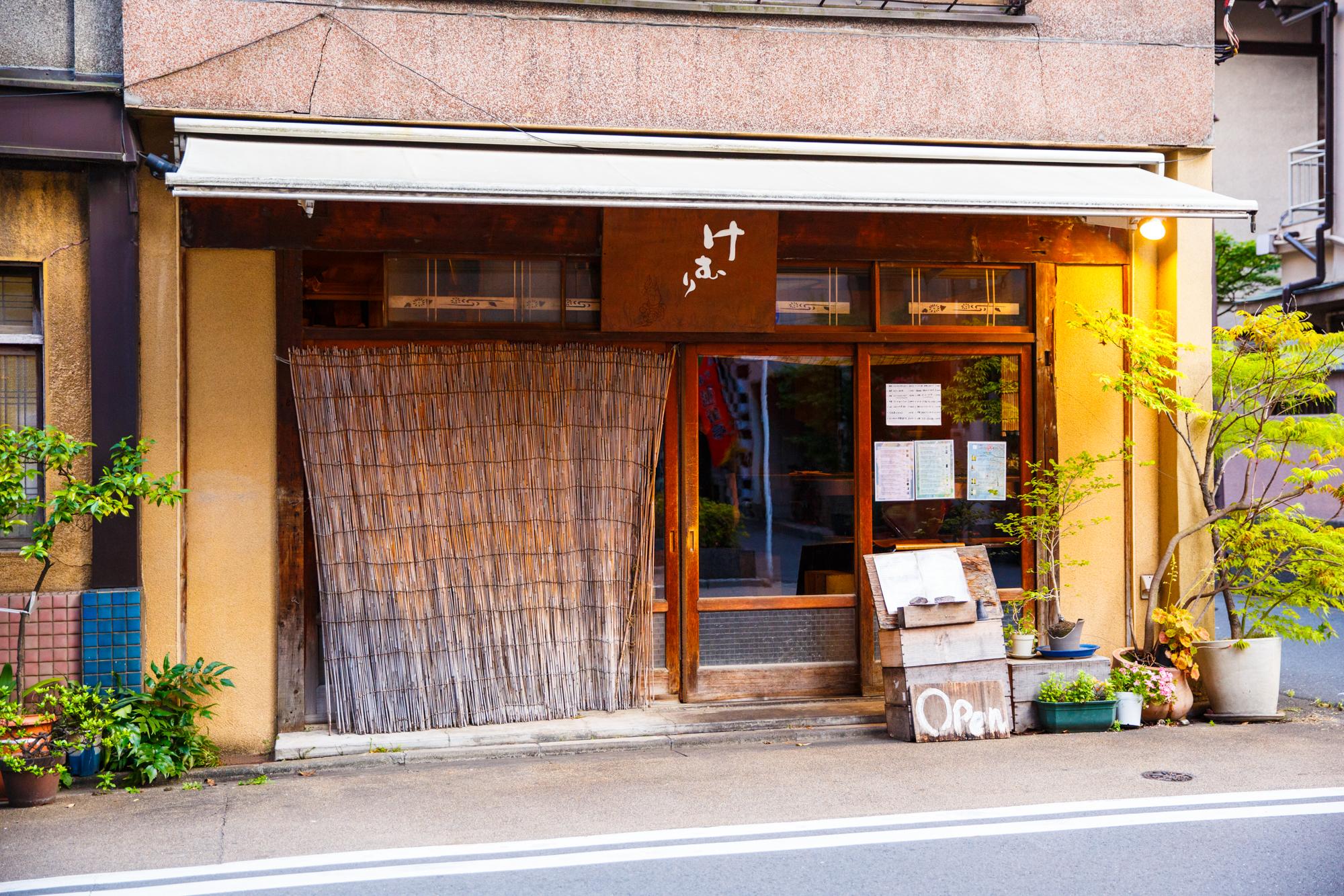 神田須田町、ご近所ガイド