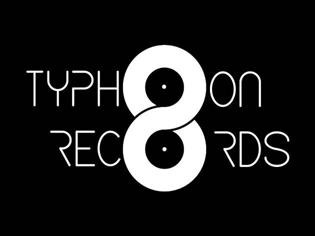 Typhoon8 Records 5 Year Anniversary