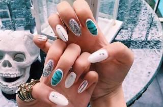 Oh nails