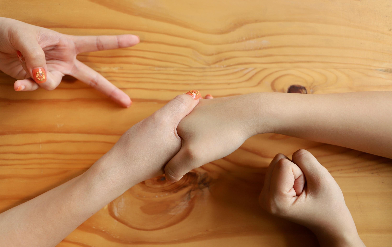 握手包剪揼