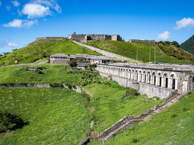 The five best things to do in St. Kitts