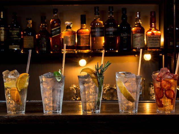 ask for janice, clerkenwell and farringdon bars
