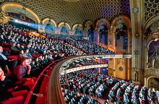 Sydney Film Festival State Theatre