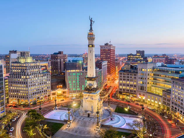 d70b00d42 24 Best Things to Do in Indianapolis Right Now