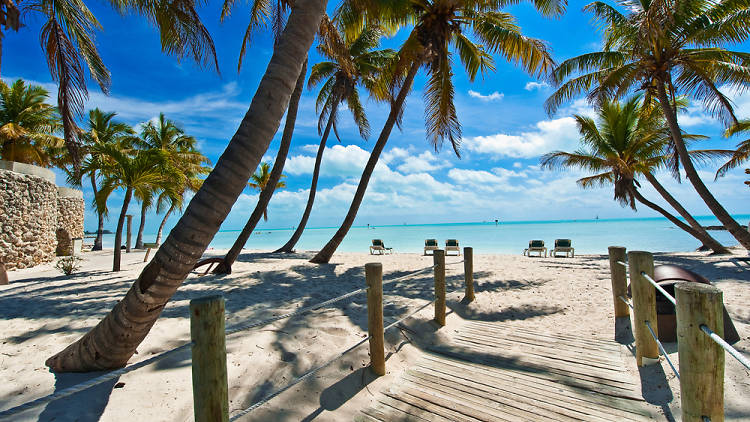 The ultimate guide to Key West