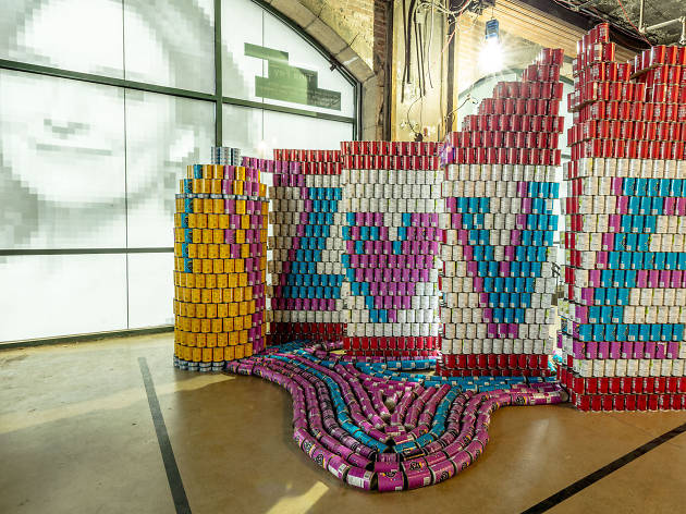 """CANstruction PHL"""