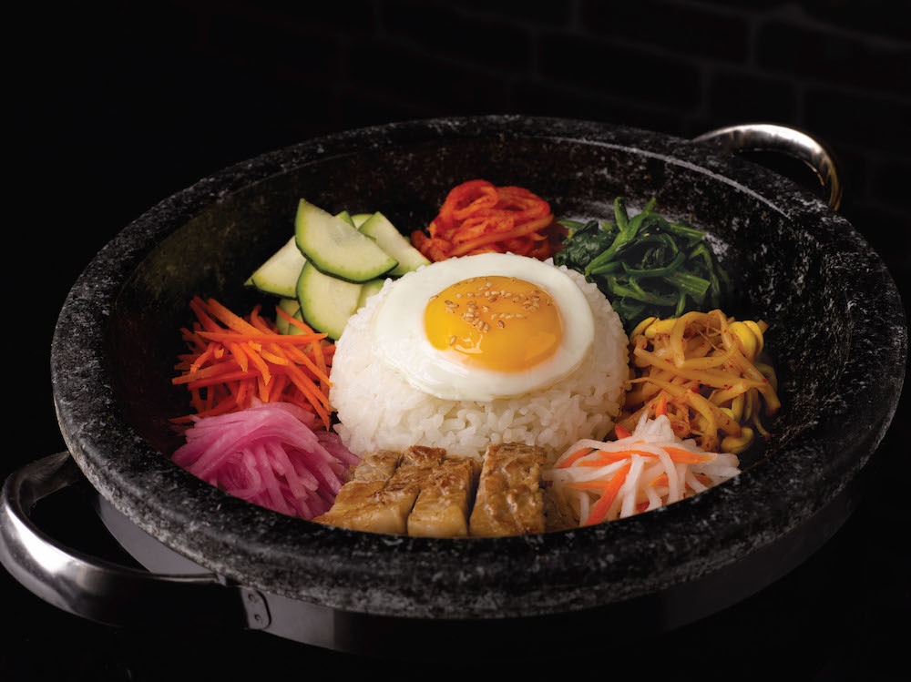 Eight Korean Restaurant
