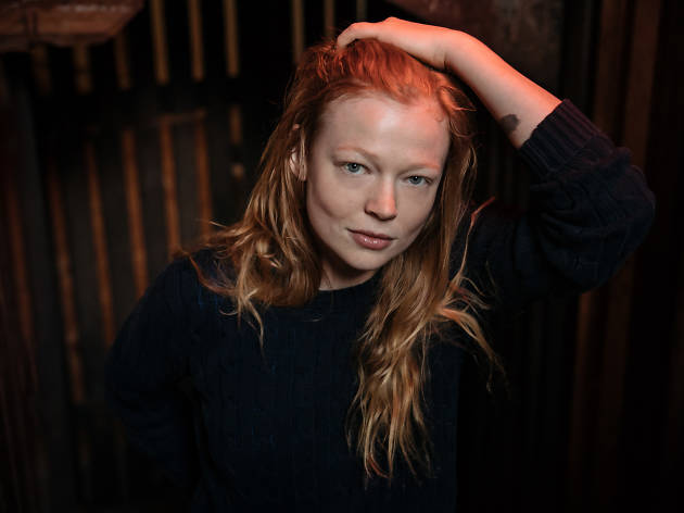 Sarah Snook is a Joan of Arc for our times at Sydney Theatre Company