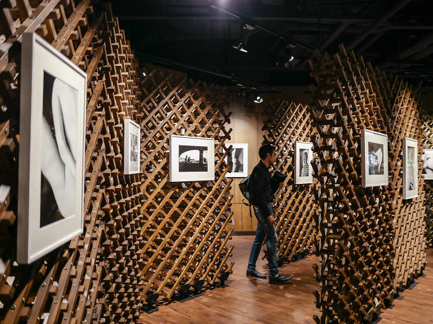 Leica Gallery Bangkok