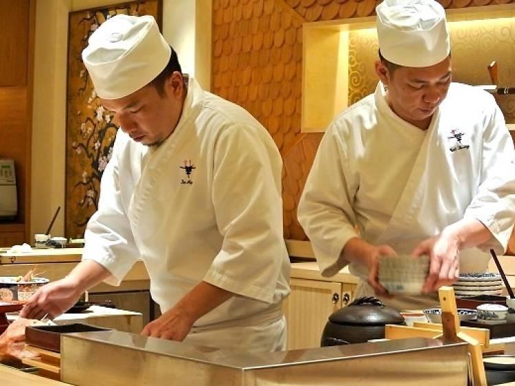 Sushi Hana