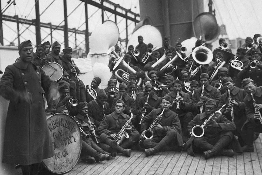 Tunes From The Trenches - WW1 Music
