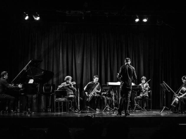 Barcelona Modern Ensemble