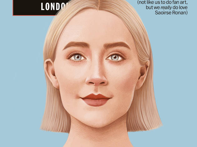 2479 COVER Saoirse Ronan.indd