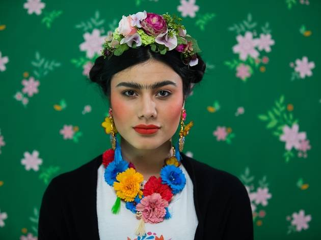 'Frida's Parlour'