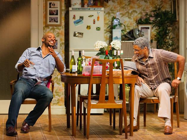 London theatre critics' choice