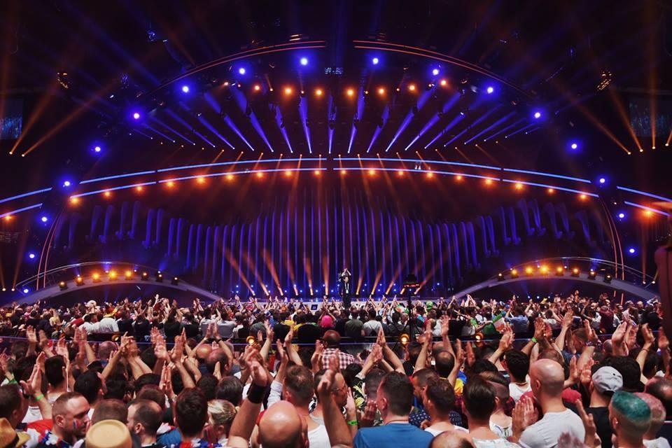 Eurovisão: Espectáculo especial vai honrar as canções da edição cancelada