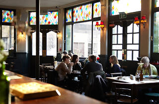 exmouth arms, best pubs in clerkenwell
