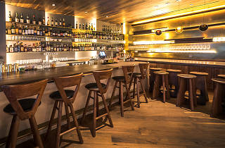 MADE Lobby Bar