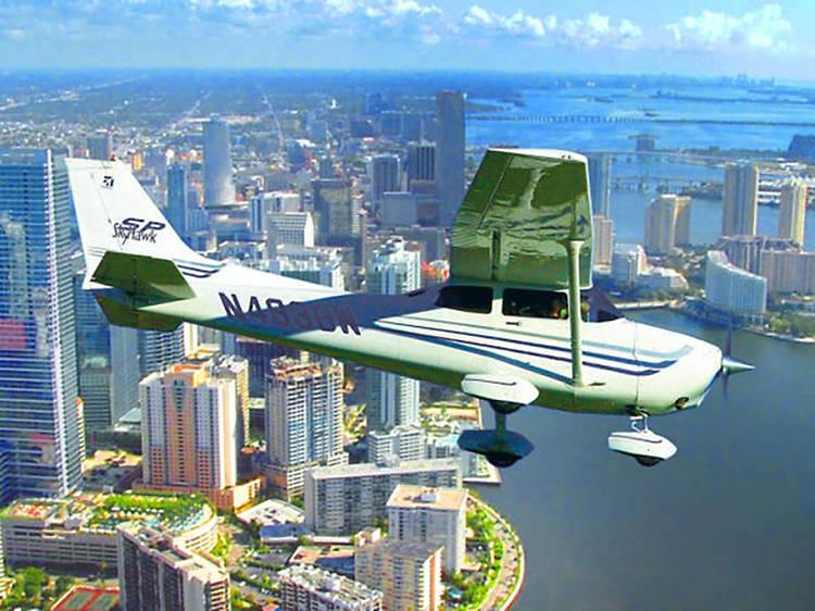 The Grand Miami Air Tour