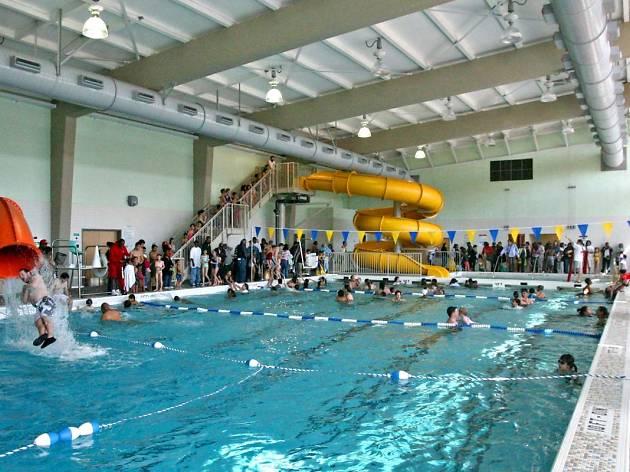 Hamilton Pool