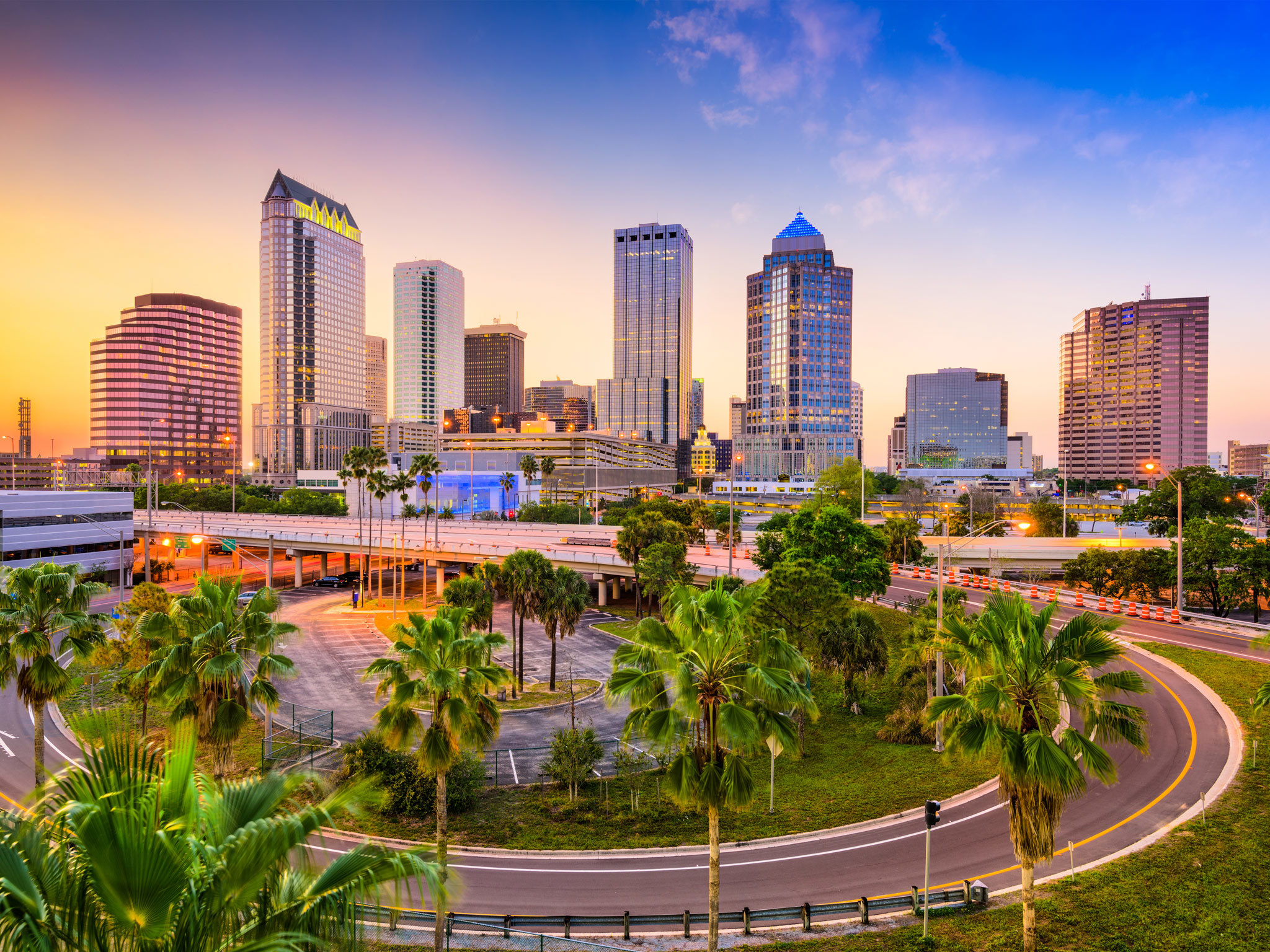 The 20 best things to do in Tampa
