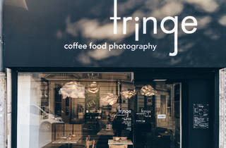 Fringe Coffee