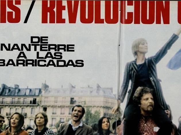La revolución del 68 en la prensa
