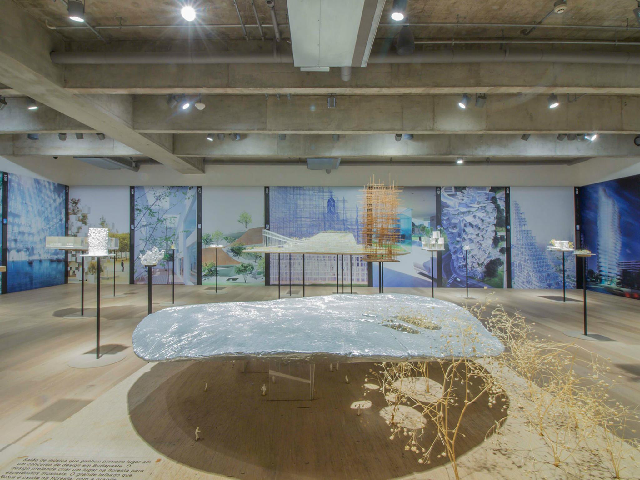 ロンドンに日本文化の発信拠点「ジャパン ハウス」、6月オープン