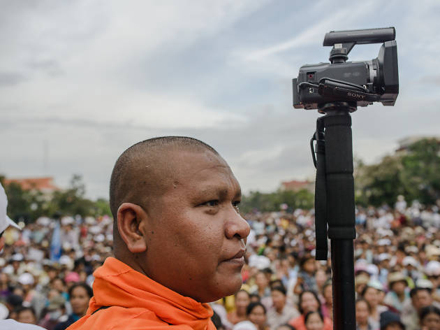 A Cambodian Spring (The Cause of Progress)