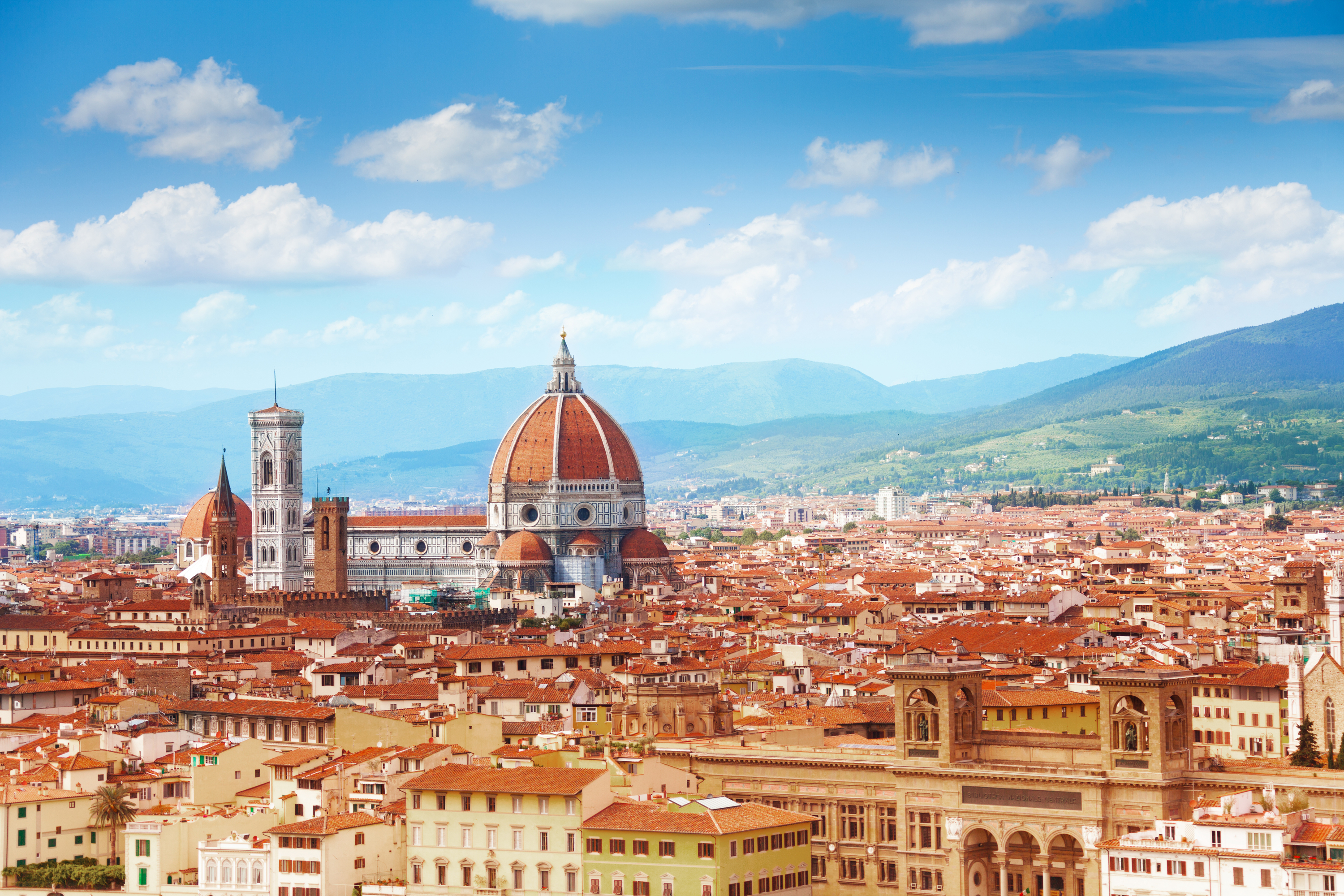 20 amazing things to do in Florence