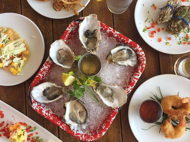 A popular SoCal oyster bar is opening downtown